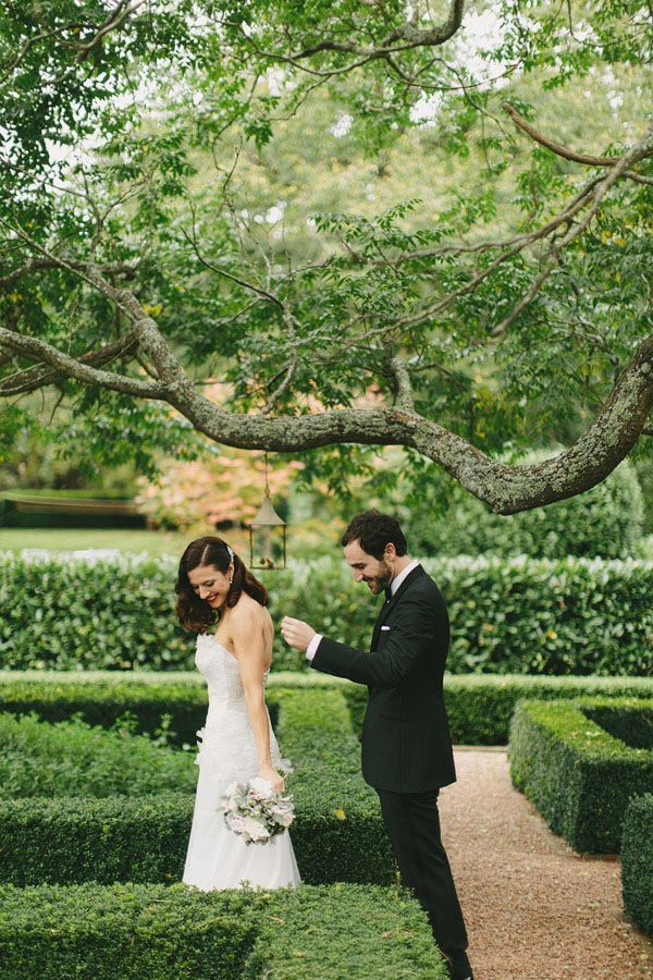 Elegant Great Gatsby Wedding Ideas Estate Garden Australia