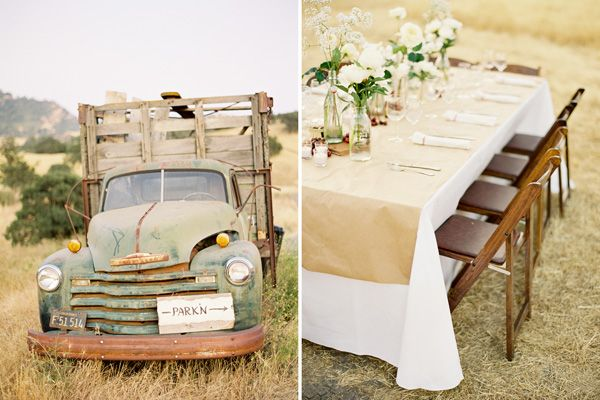 figueroa-farmhouse-wedding-truck-table