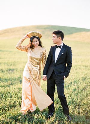 Traditional Taiwanese Wedding