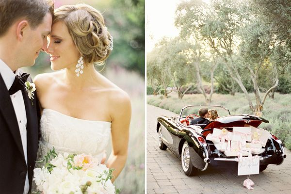 Quaint Ranch Wedding