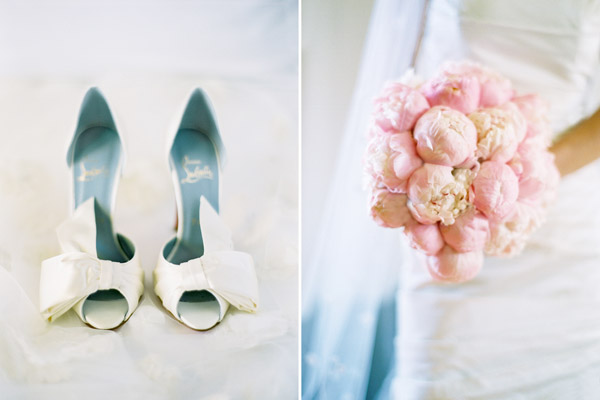 white-wedding-shoes-pink-peony-bouquet-1