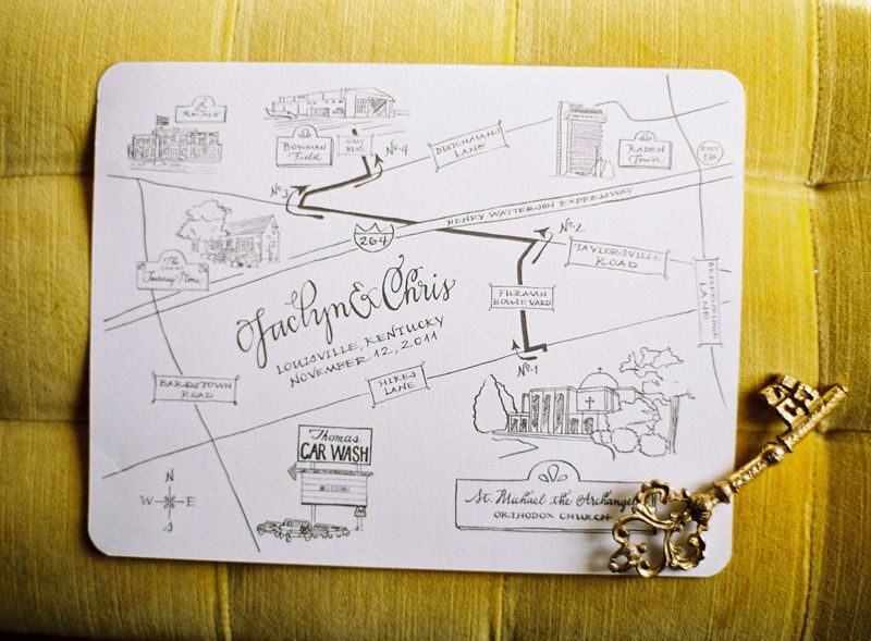 Airplane Hanger Wedding Invitations Stationary Paper Goods