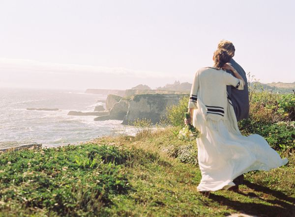 california-elopement-mountains-open-field