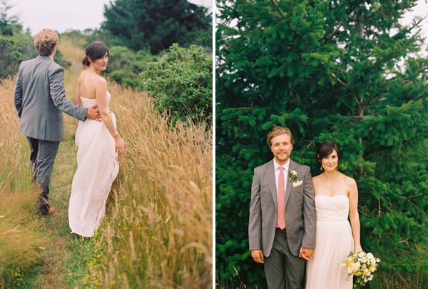 A Sweet + Simple Elopement