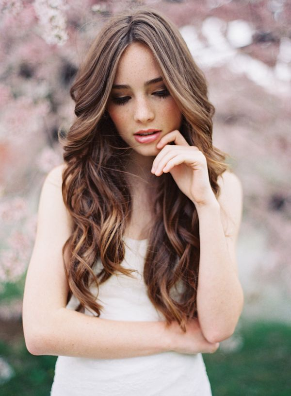 Hairstyles For Long Hair For Wedding 34