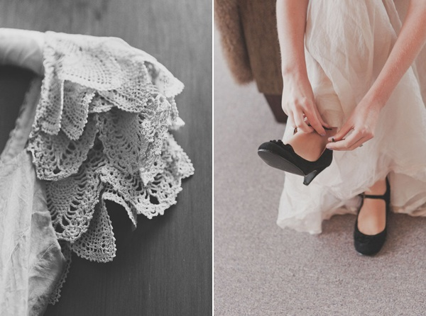 new-zealand-wedding-lace-sleeves-wedding-dress-shoes