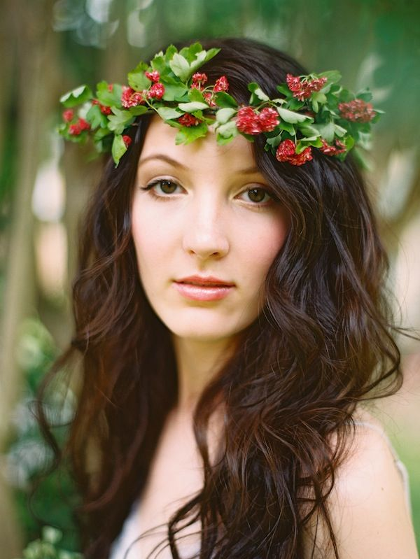Red Rose Wedding Ideas Scarlet English Hawthorn Garden Rose Halo