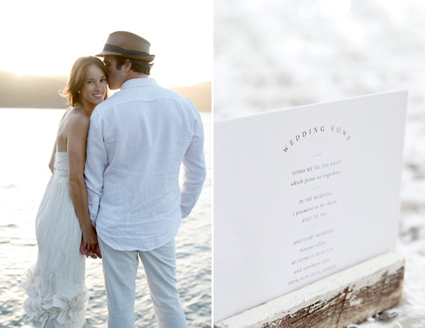 bride-groom-mountains-lake-wedding-ceremony-programs-clean-simple