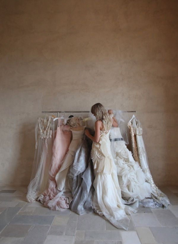 Elopement With A Gypsy Soul Bridemaid Dresses