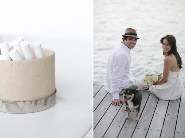 white-chalk-wedding-reception-dcoration-bride-groom-dockside
