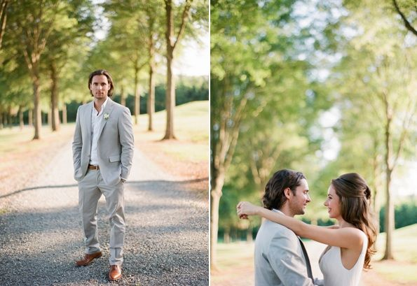elegant-virginia-outdoor-wedding-groom-style-summer-suit
