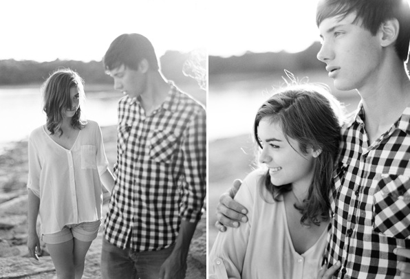 Natural Engagement Photos Beach Water Natural Sunlight