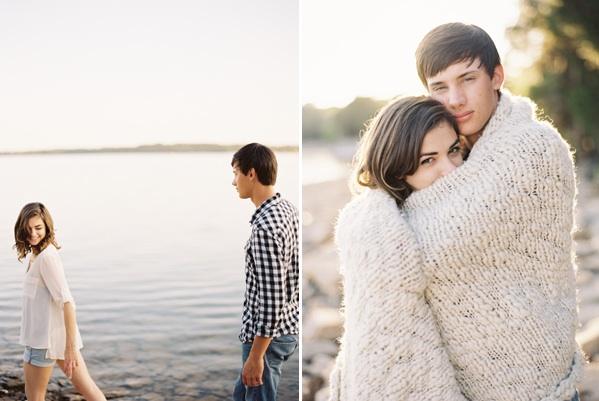 Natural Engagement Photos Water Blanket Nature Neutrals