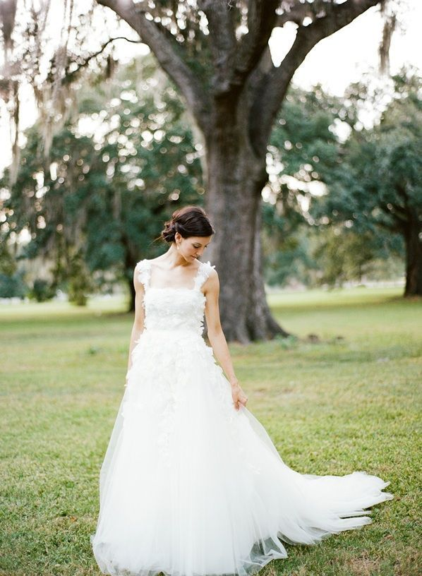 New orleans french quarter wedding once wed for New orleans wedding dresses