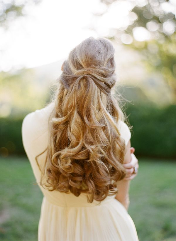Admirable How To Wedding Hairstyles For Long Hair Short Hairstyles Gunalazisus