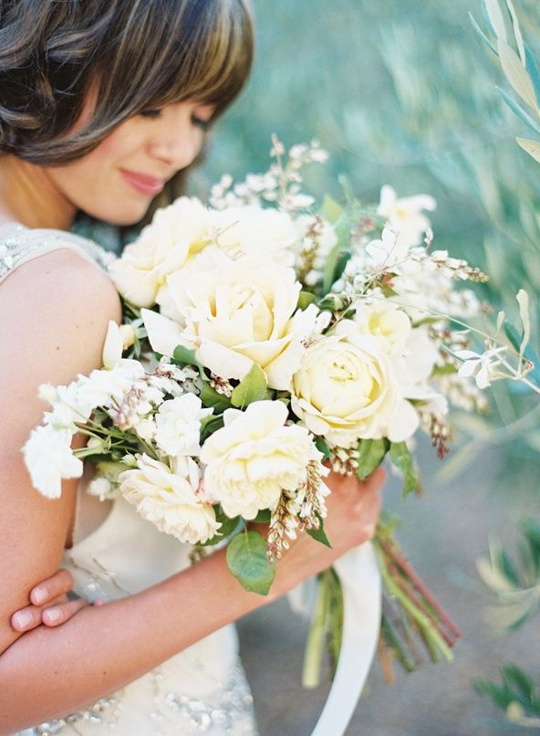 Outdoor Wedding Makeup Tutorial : Outdoor Wedding Ideas With Some Sparkle - Once Wed