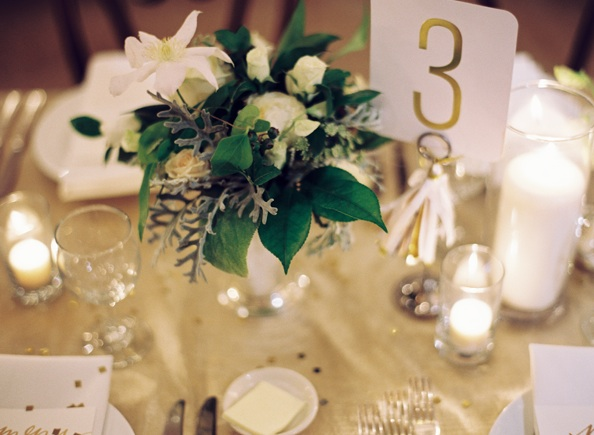 new-orleans-black-tie-wedding-reception-table-numbers-decor-gold-elegant