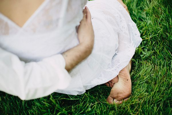 Barefoot Wedding Ideas