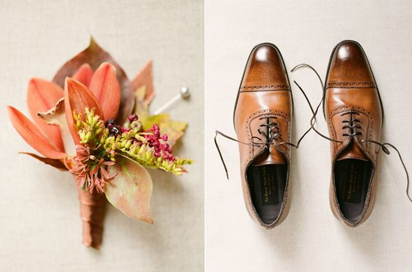 fall-groom-brown-shoes-orange-bout-orchid