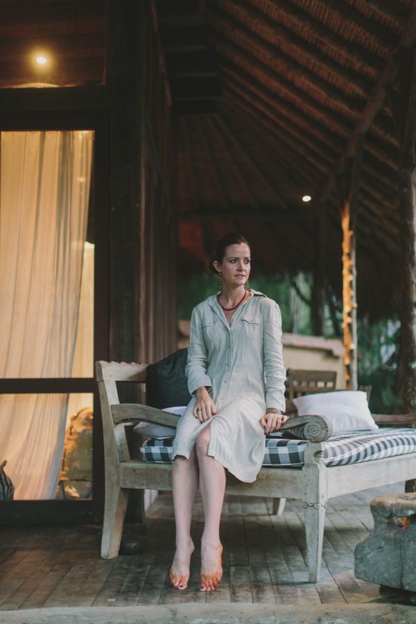 Destination Bali Wedding