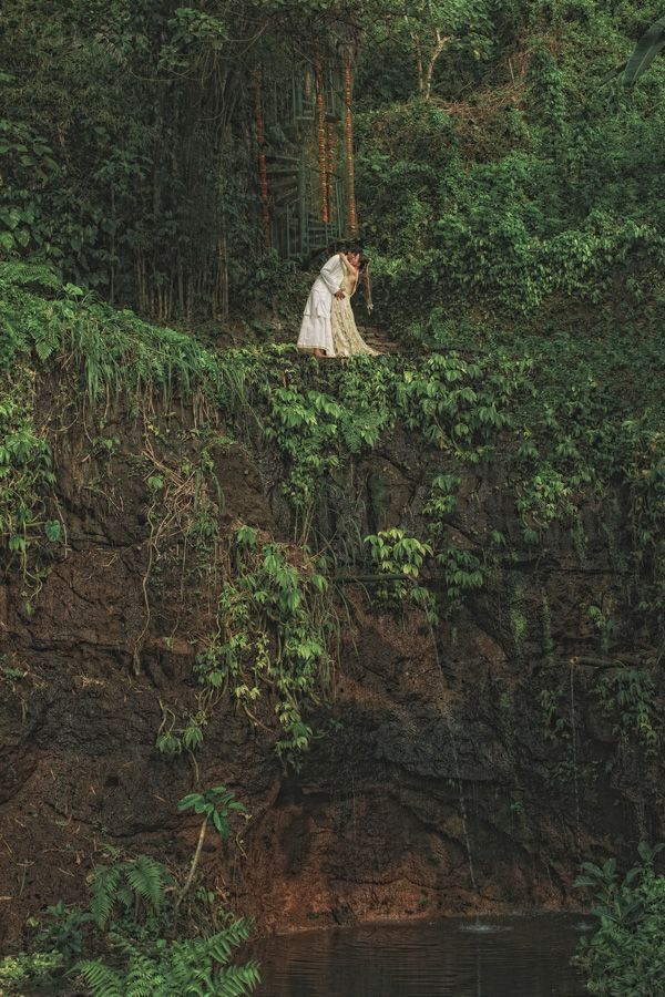 Destination Bali Wedding II