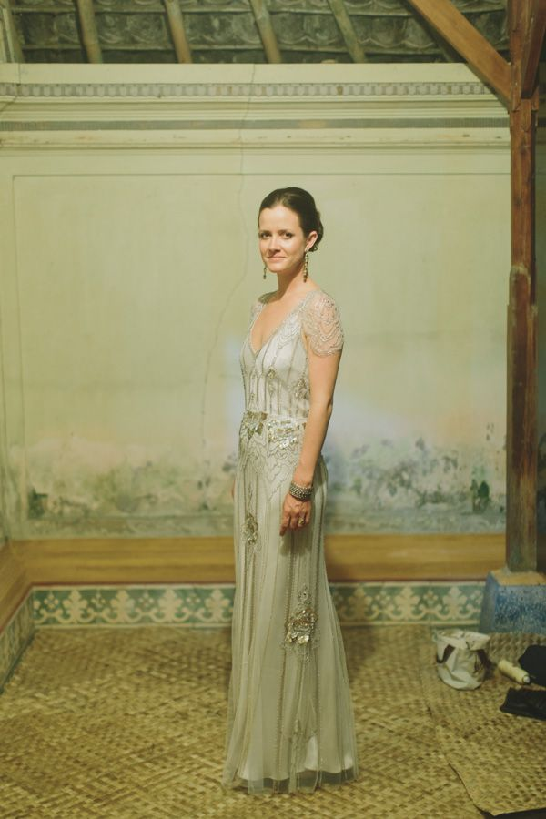 Jonaspeterson Bali Jenny Packham Eden Dress Once Wed