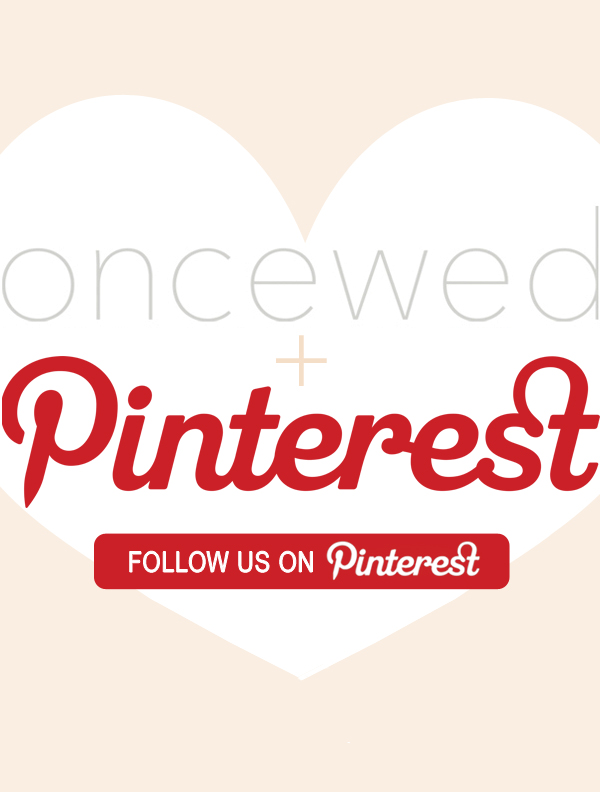 We're on Pinterest!