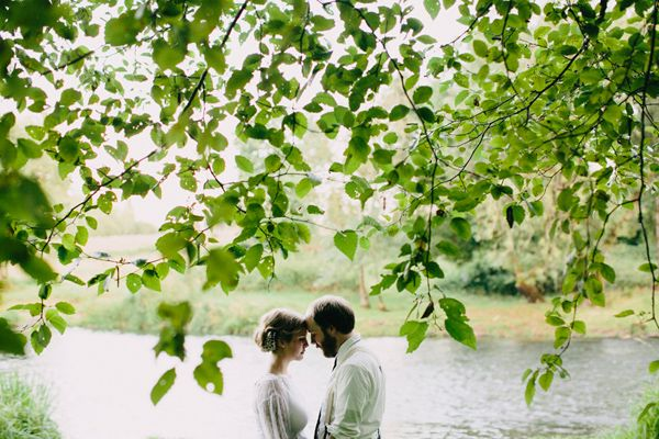Oregon Outdoor Wedding Ideas