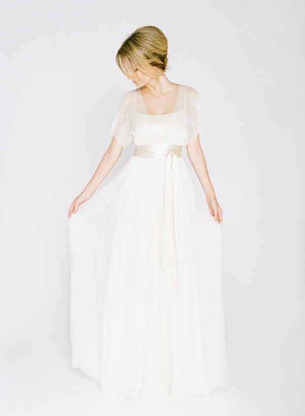 Saja Destination wedding Dress