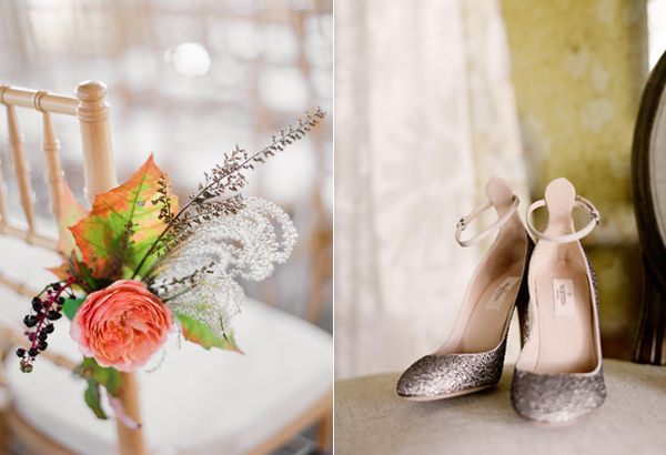 valentino-sparkly-wedding-shoes-aisle-marker