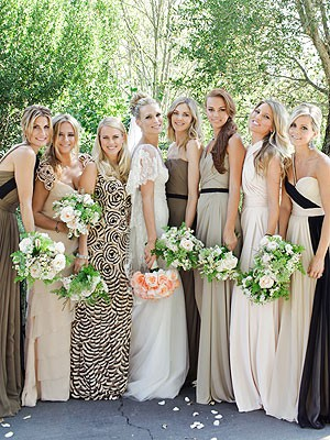 molly sims bridesmaid dresses