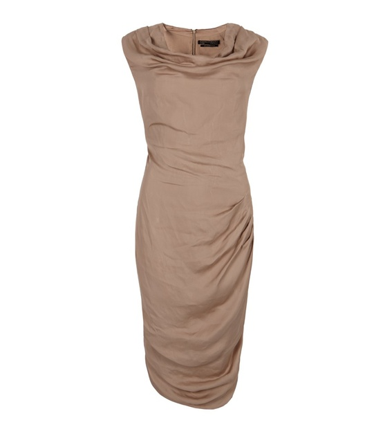 allsaints couture dress