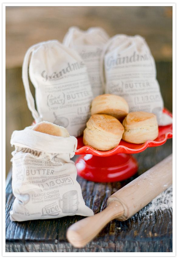 biscuits favors gifts wedding