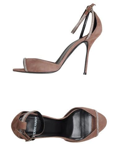 brown black suade heels