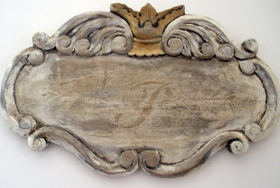brown gray stone tray