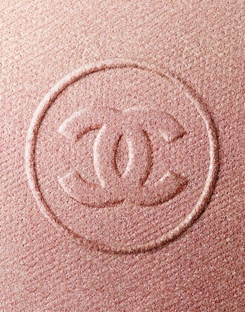 chanel pink