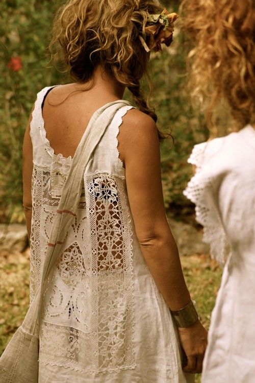 clothing white dress whimsical