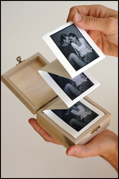 diy picture box