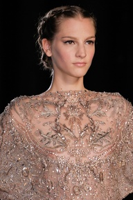 elie saab fall dress