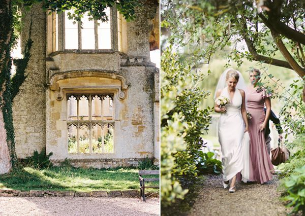 England Estate Wedding Ideas