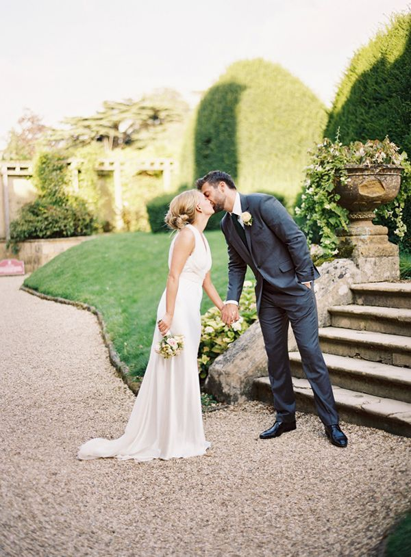 Chic Sudeley Castle Wedding