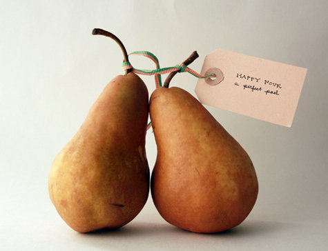 pears gifts