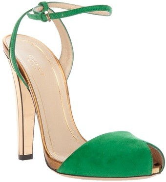 green-gucci-heels
