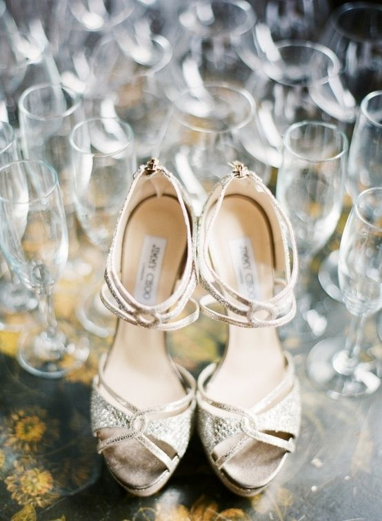 jimmy choo shoes champagne