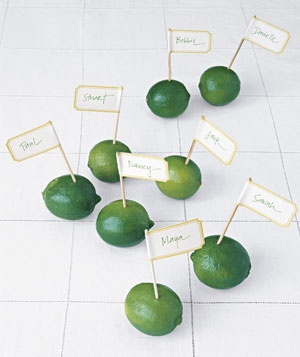limes table numbers