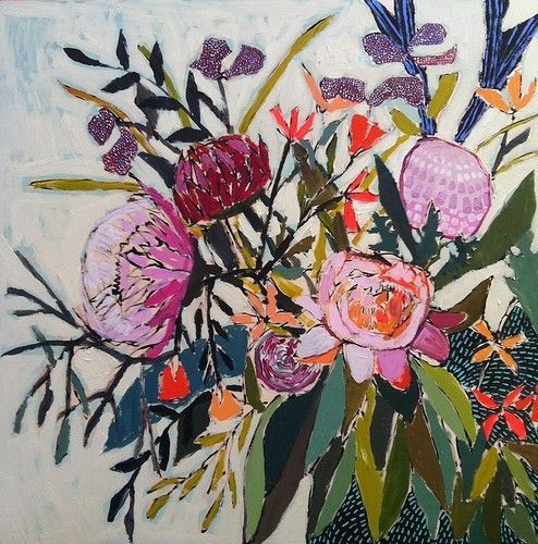 lulie wallace painting