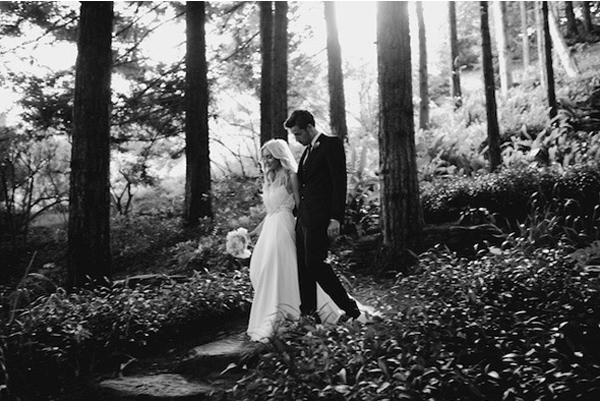 Magical Forest Wedding Ideas