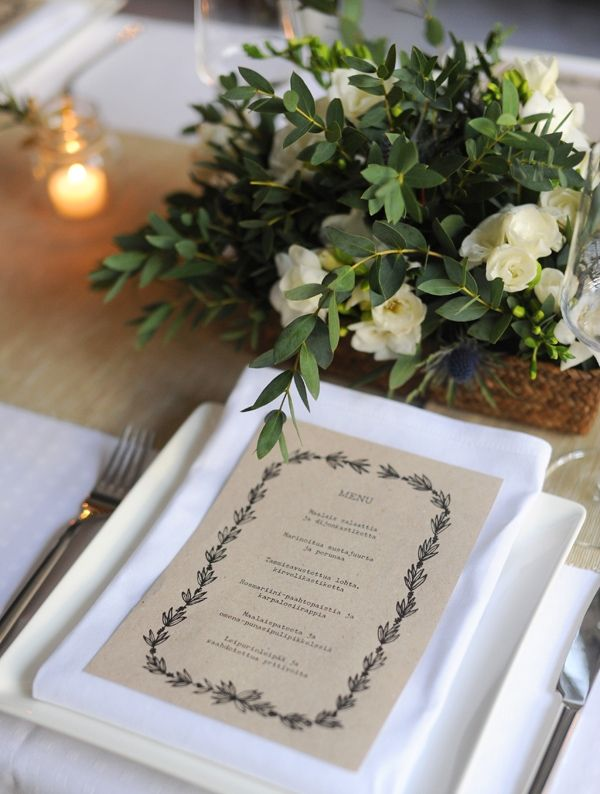 mediterranean event setting