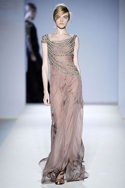 milan fashion week bridesmaid dress