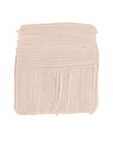 paint sample blush